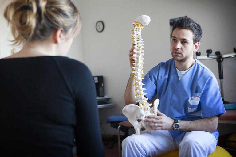Connaissez-vous la chiropraxie ?