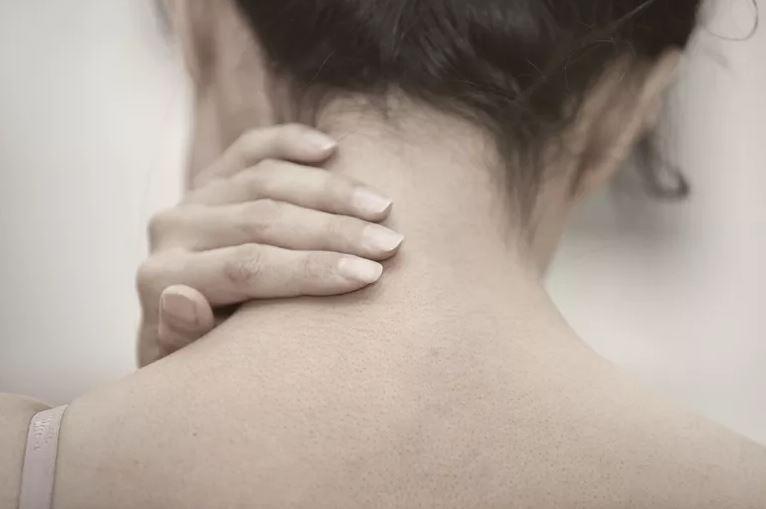 Syndrome d'Eagle : une cause rare de cervicalgies