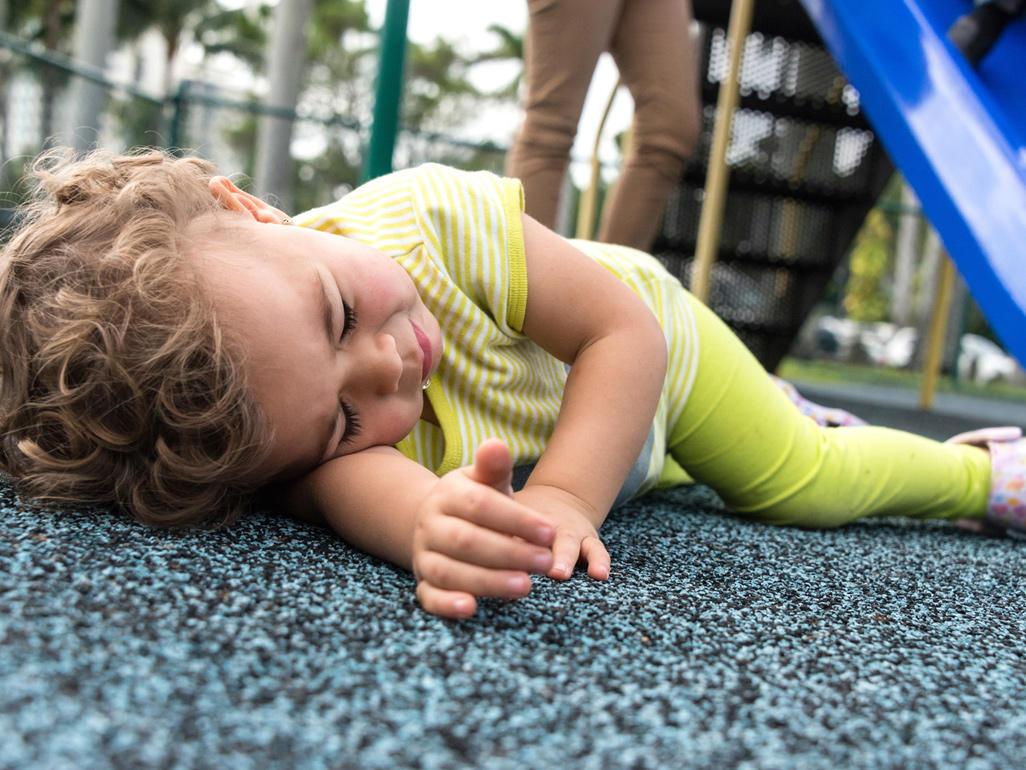 La fracture de clavicule chez l'enfant