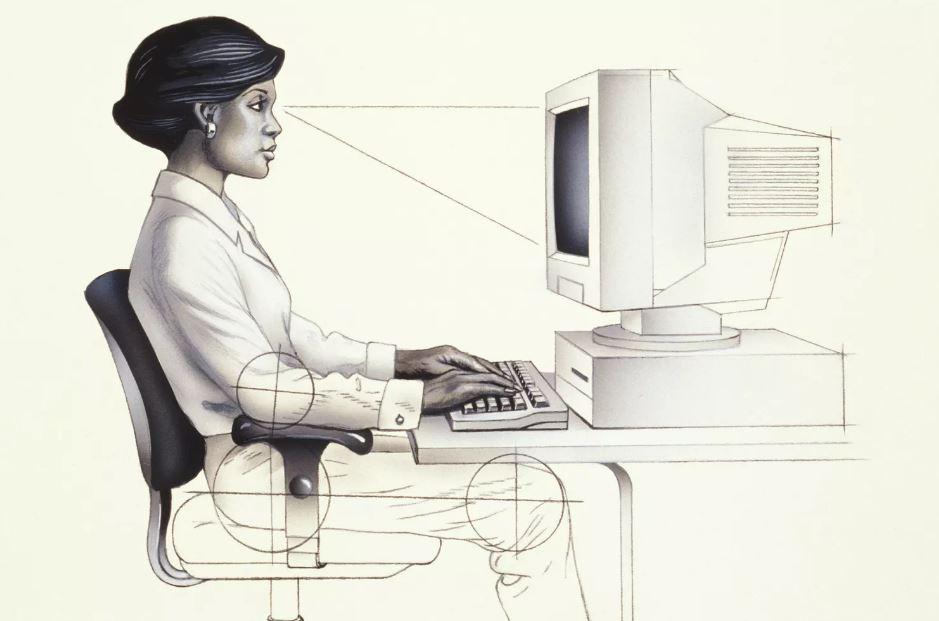 Posture au bureau – 5 conseils pour protéger votre dos