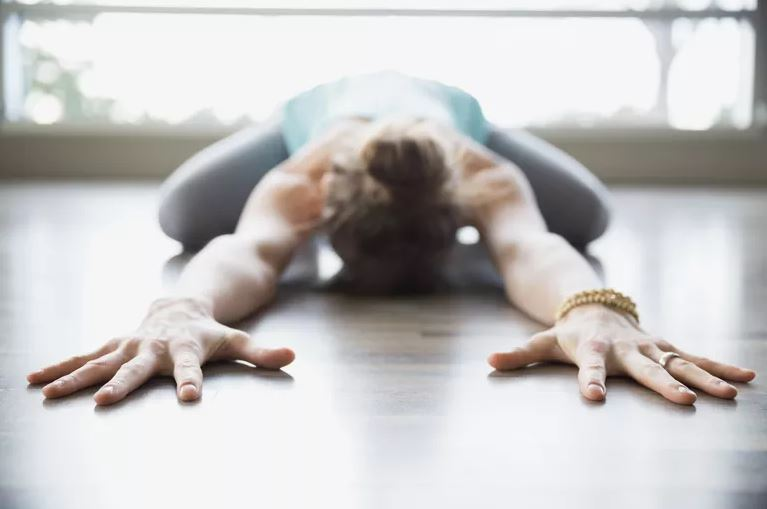 Intérêts du Yoga en cas de douleurs chroniques