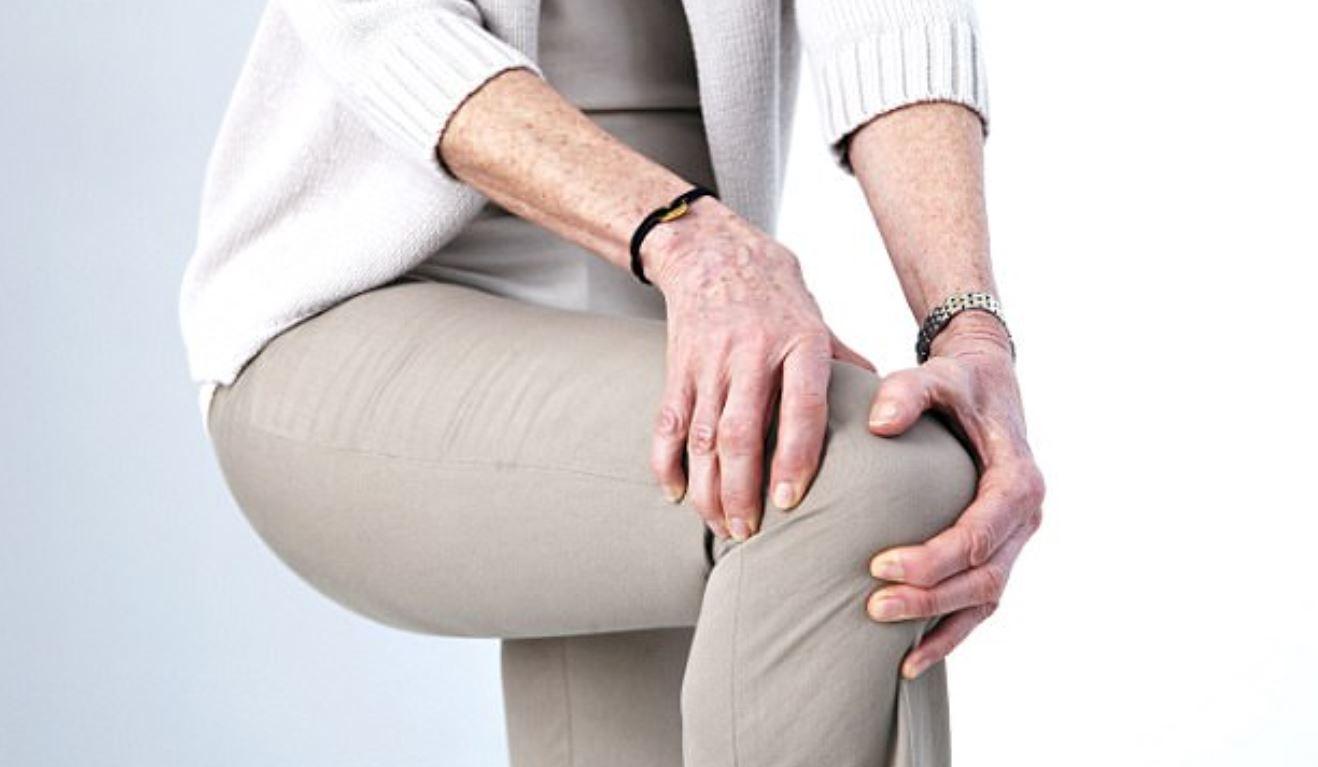 Coolief pour soulager la douleur arthrosique du genou sans chirurgie